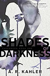 Shades of Darkness (Ravenborn Book 1)