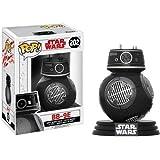Funko The Last Pop Bobble: Star Wars: Gli Ultimi Jedi: BB-9E, 14751