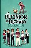 img - for La decisi n de Ricardo (Y) (Spanish Edition) book / textbook / text book