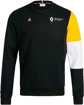 Amazon.com: Renault F1 - Sudadera para hombre, color negro ...