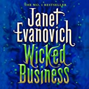 Wicked Business | Janet Evanovich