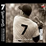 7: The Mickey Mantle Novel | Peter Golenbock