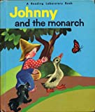 Johnny and the Monarch, Margaret Friskey, 0516030388