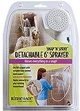 Rinse Ace 4175 Handheld Power Sprayer Shower Head