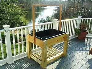 The USOF Indoor/Outdoor Table Garden