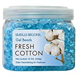 Best Air Fresheners - SMELLS BEGONE Odor Eliminator Gel Beads - Air Review