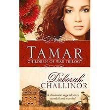 Tamar (Children of War Trilogy)