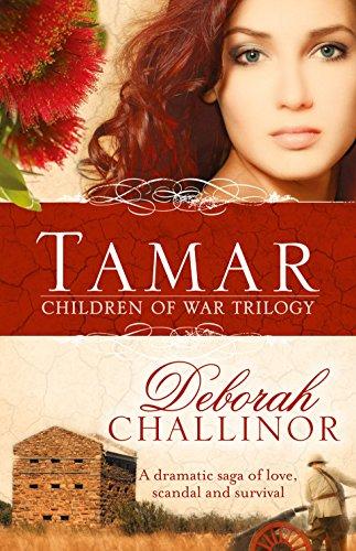 (Tamar (Children of War Trilogy Book 1))