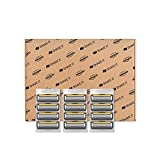 BEAUTY  Amazon, модель Shave It Grand Six Blade Refill Cartridges, 12 Count, артикул B07D4KX31B
