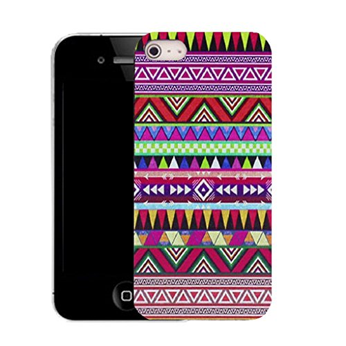 Mobile Case Mate iPhone 5c clip on Silicone Coque couverture case cover Pare-chocs + STYLET - intensify pattern (SILICON)