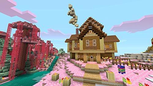 Amazon com: Minecraft: Candy Texture Pack - Nintendo Switch