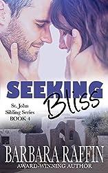 Seeking Bliss: St. John Sibling Series, book 4
