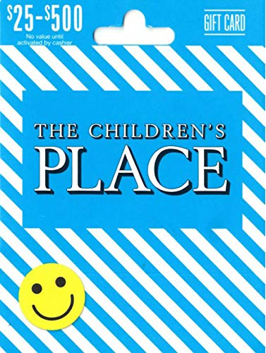 The Children's Place $50 Gift Card ()