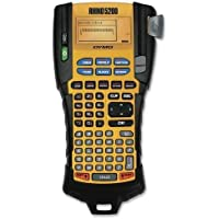 TopOne Sale Dymo Corp 1755749 Rhino 5200 Label Printer