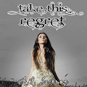 Take This Regret Hörbuch