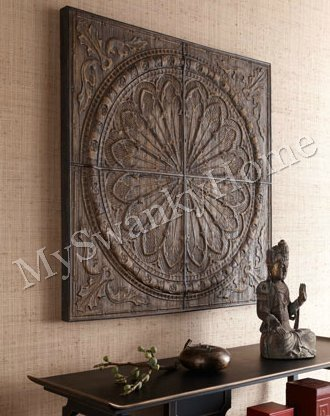 large wood wall art Amazon.com: Extra Large 44