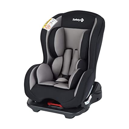 Safety 1st SWEET SAFE Hot Grey - Silla de auto, grupo 0+/1, 0-18 ...