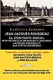 Jean-Jacques Rousseau, Jean-Jacques Rousseau and José Bullejos, 8470831836