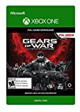 Gears of War: Ultimate Edition Day One Version - Xbox One Digital Code