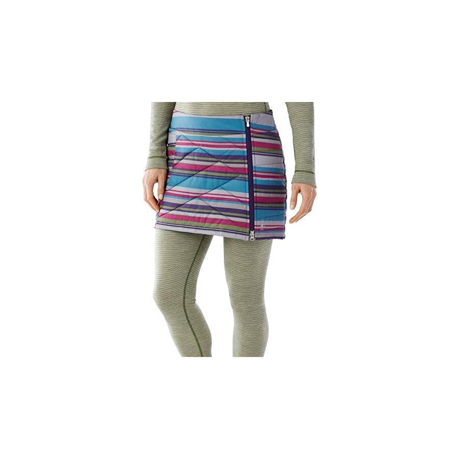 Smartwool Printed Corbet 120 Skirt Women's