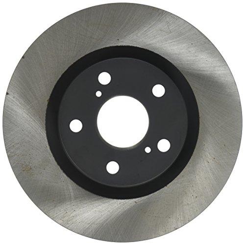 Toyota 43512-06150 Disc Brake Rotor
