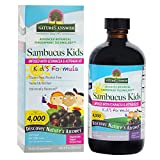 Cheap NATURES ANSWER SAMBUCUS KID FRMULA 8OZ