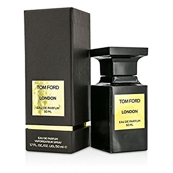 ec9b9515d9a Amazon.com  Tom Ford London Eau De Parfum Spray