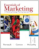 Essentials of Marketing with ConnectPlus, Perreault, William, Jr. and Cannon, Joseph, 1259280586