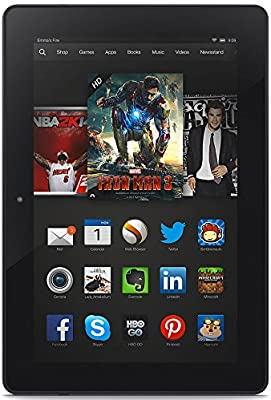 Driver for Amazon Kindle Fire HDX 8.9 3rd Generation