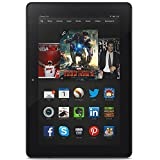 Kindle Fire HDX 8.9', HDX Display, Wi-Fi, 32 GB - Includes Special Offers (Previous Generation - 3rd)