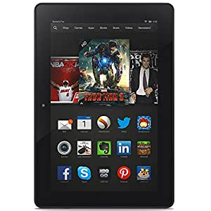"Kindle Fire HDX 8.9"", HDX Display, Wi-Fi, 32 GB (Previous Generation - 3rd)"