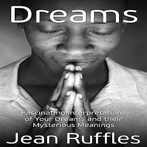 Dreams Audiobook