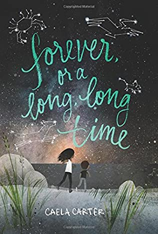 book cover of Forever, or a Long, Long Time