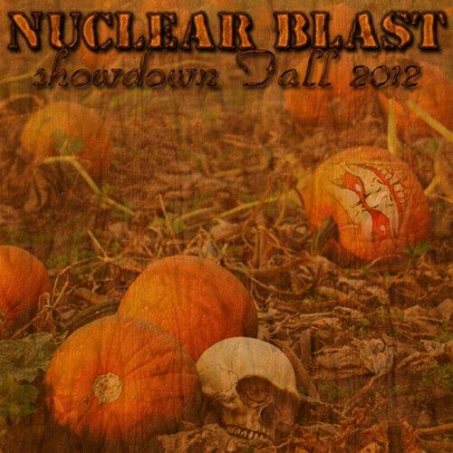 Nuclear Blast Showdown Fall 2012