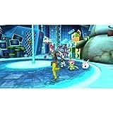 PS VITA Digimon Story: Cyber Sleuth (English subtitle)