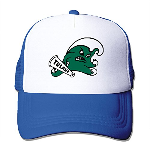 LQYG Mascot Hip-Hop Cotton Hats Athlete Sanpback Cap Hat RoyalBlue