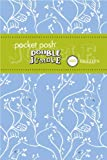 Pocket Posh Double Jumble 2, Puzzle Society Staff, 144943407X