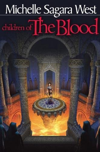 Download Children of the Blood (The Sundered, Book 2) (Volume 2) pdf