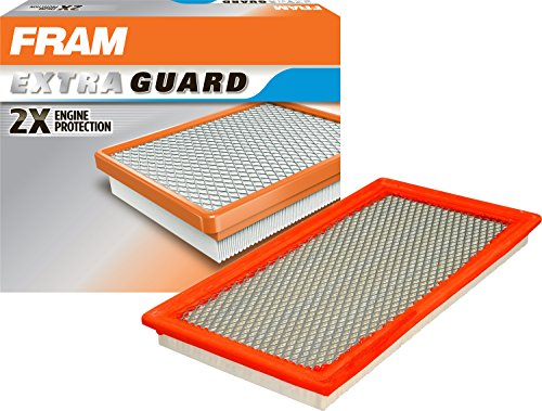 FRAM CA10173 Extra Guard Flexible Rectangular Panel Air Filter