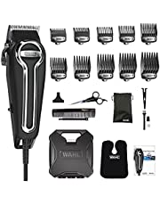 Wahl Canada Elite Pro High Performance Home Hair Cutting Kit, At home Haircutting, Electric Hair Clipper, Grooming Kit for Men, Electric Hair Clipper, Certified in Canada, Model 3145