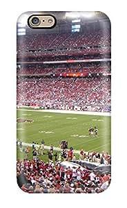 DanRobertse UPGZDfe4659sEcZe Case Cover Iphone 6 Protective Case Arizonaardinals