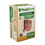 "FoodSaver GameSaver 11"" x 16' Vacuum Seal Roll with BPA-Free Multilayer Construction"