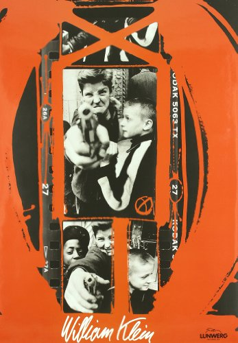Descargar Libro William Klein. Retrospective Artistas Varios