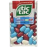 Tic Tac Summer Ice Pop, 1 oz. (Pack of 12)