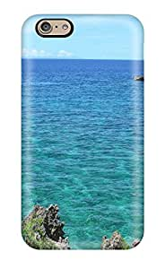 Special Valerie Lyn Miller Skin Case Cover For Iphone 6, Popular Boracay Philippines Phone Case