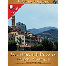 Parleremo Languages Word Search Puzzles French: 5