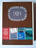 The Island; Wolfpack; Joy in the Morning; The Spy Who Came in from the Cold (4-in-1) (Readers Digest Condensed Books)