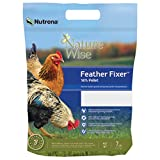 Naturewise Poultry Farm Pelleted Feed for Feather