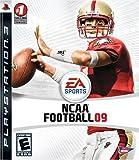 NCAA Football 09 - Playstation 3