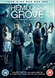 Hemlock Grove - The Complete First Season